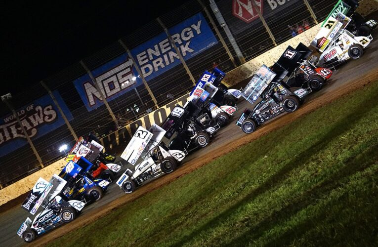 Weather Forces World Of Outlaws To Cancel Three-Event Swing In Missouri