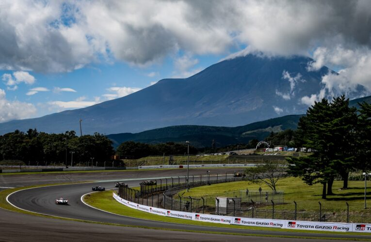 Fuji WEC round cancelled, Bahrain becomes double-header