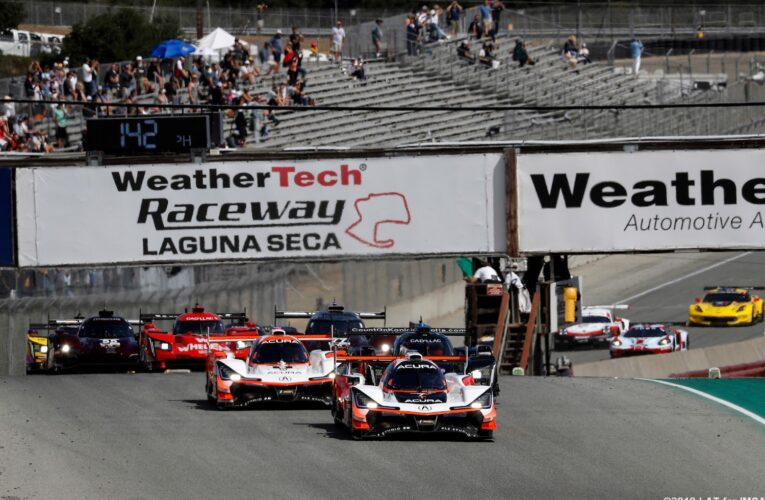 IMSA Tirerack.com GP entry list