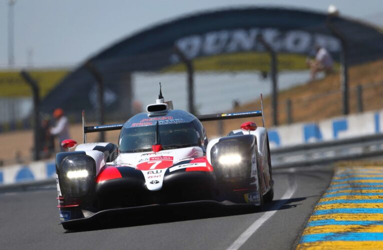 Five Additional Withdrawals in Reduced 60-Car Le Mans Entry