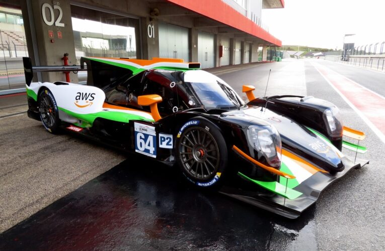 Racing Team India forms star-studded all-Indian drivers line-up for Le Mans
