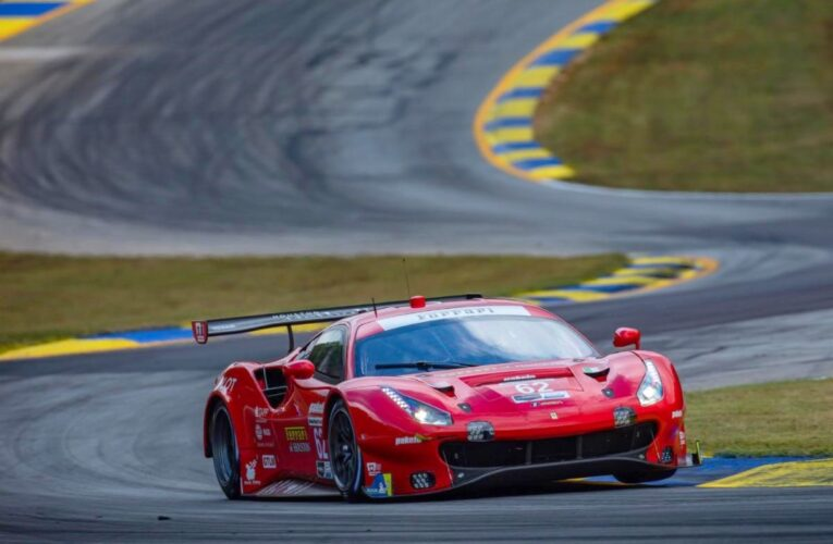 Road Atlanta eager to welcome in fans for Petit Le Mans