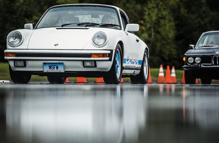 Hagerty and Skip Barber partner to bring driving experiences to iconic tracks nationwide