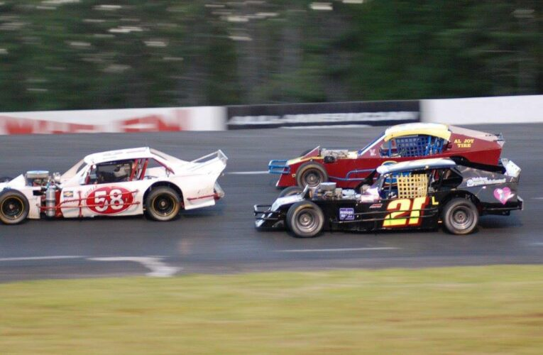 More Short Track Racing. Less Money