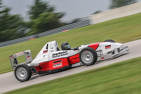 Skip Barber Racing School Announces Formula Car School at Mosport