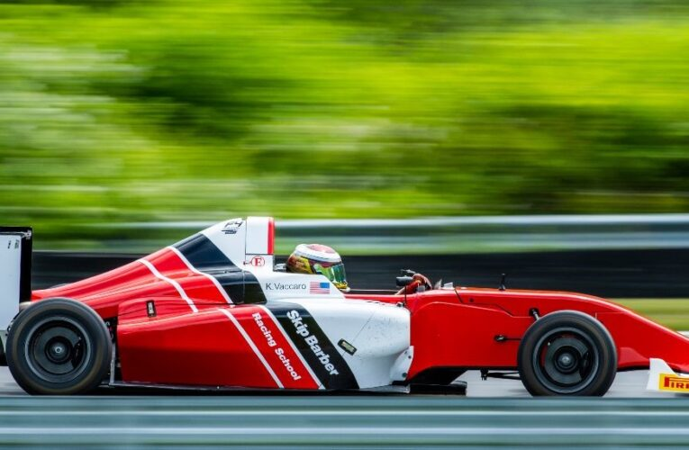 Skip Barber Racing School coming to the Indianapolis Motor Speedway