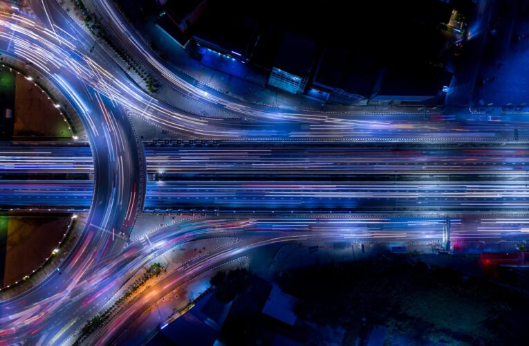 5GAA Releases New 2030 Roadmap for 'Connected' Driving