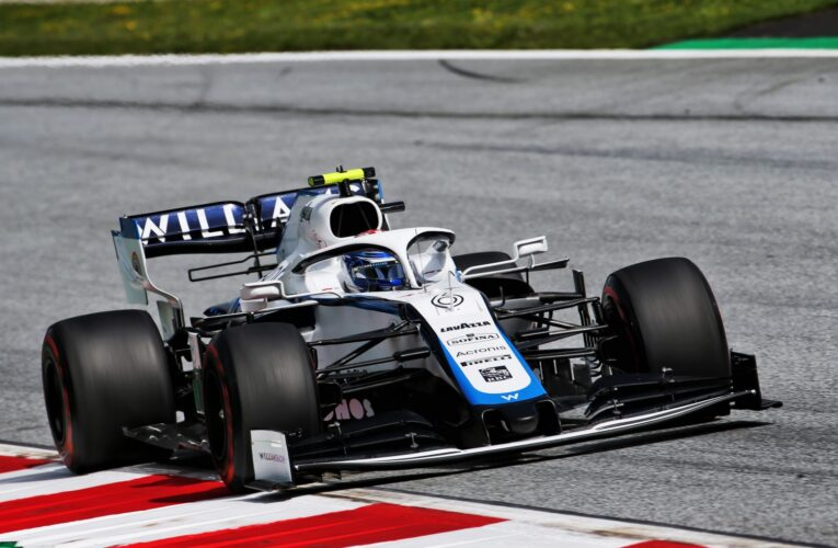 Williams F1 confirm sale to American firm Dorilton Capital