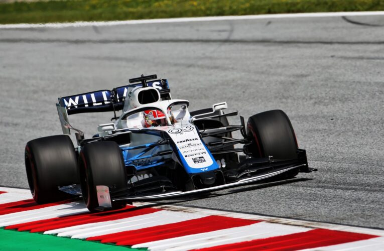 Rumor: George Russell to lose Williams F1 seat  (3rd Update)
