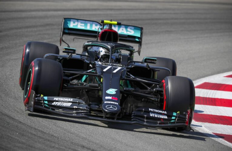 FIA pushing ahead with F1 'party mode' ban