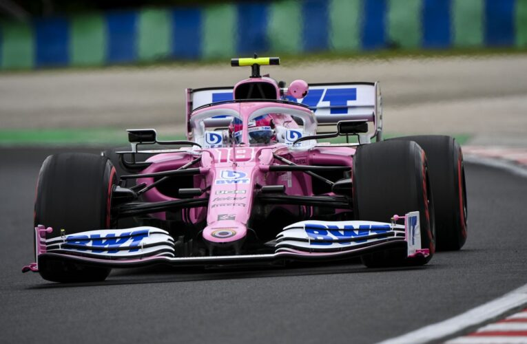 Rumor: Aston Martin/Force India Team to lose 'pink' livery  (Update)