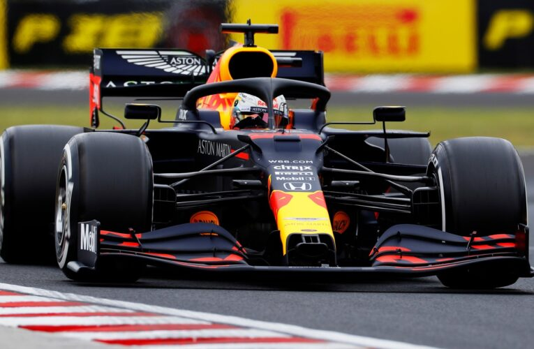 Red Bull has 'enough time' to catch Mercedes – boss