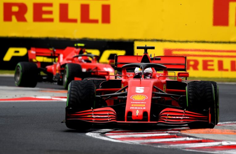 Ferrari's 'first win of 2020' is Concorde deal