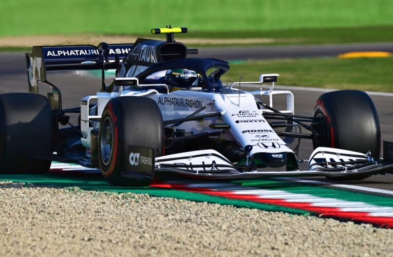 F1 implements ridiculous Track Limits rules At Imola