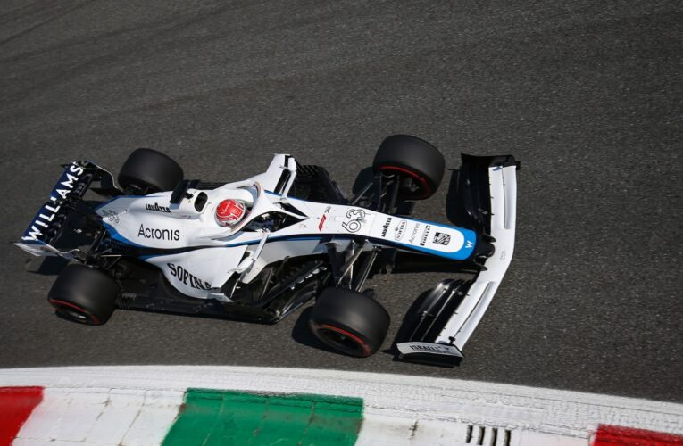 Williams Racing Announces Partnership Extension with DTEX Systems