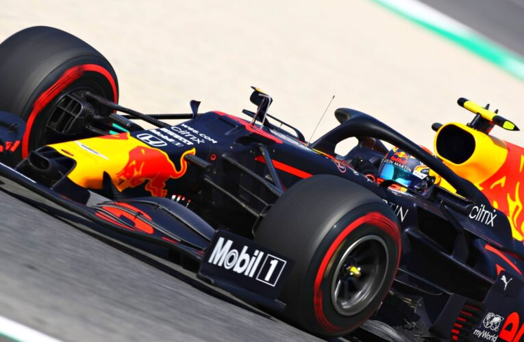 """Rumor"""" Red Bull could quit F1 over engine situation  (Update)"""