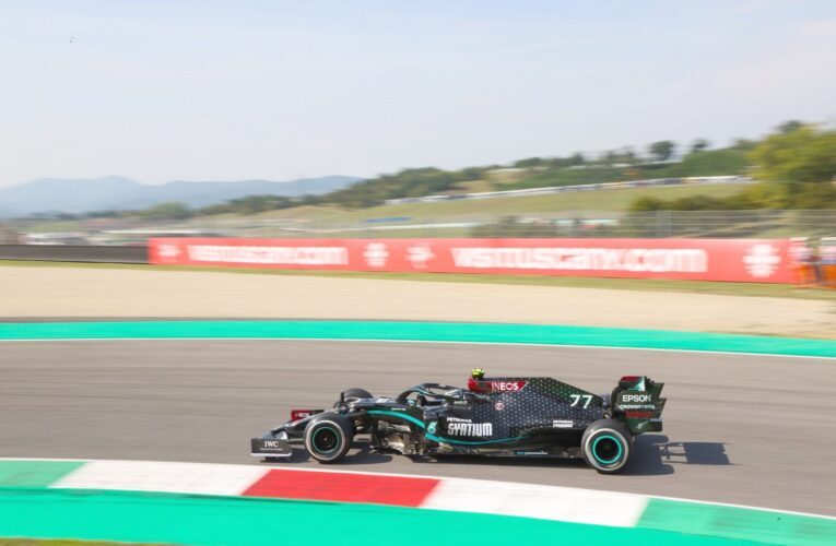 Rumor: Mercedes F1 on the block for $900m  (3rd Update)