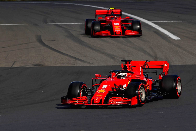 Completely New Ferrari Engine For 2021 Binotto Autoracing1 Com