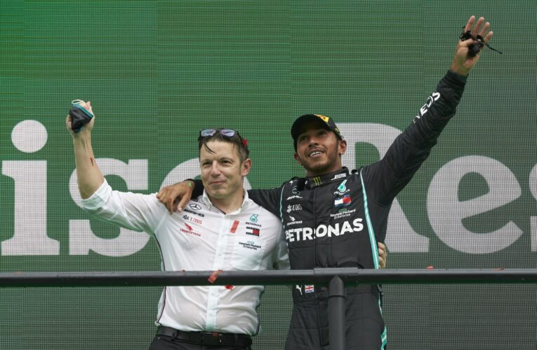 Norris: Hamilton should win every race in superior car