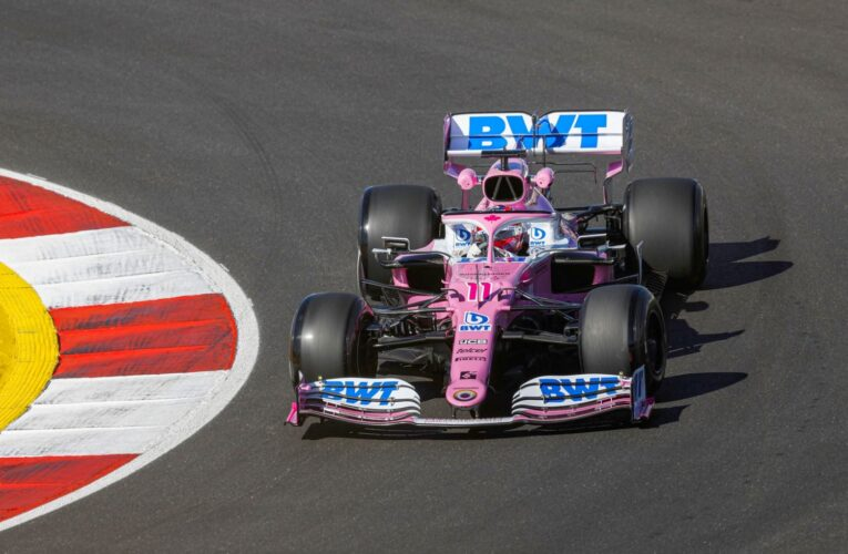 Rumor: Perez is the 'most wanted man in F1'
