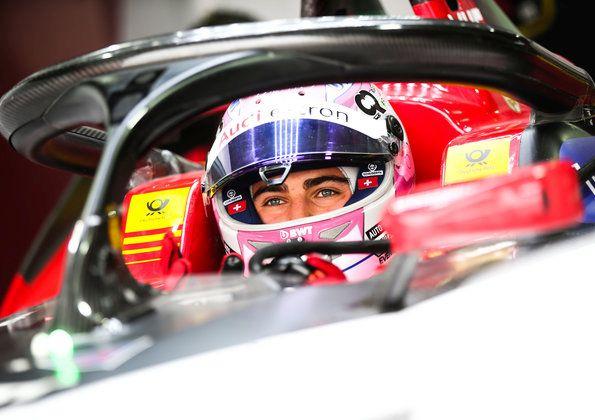 Muller confirmed in Dragon Penske Formula E driver line-up