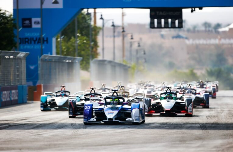 BBC Global News and Formula E partner to bring fan stories to life in new online films
