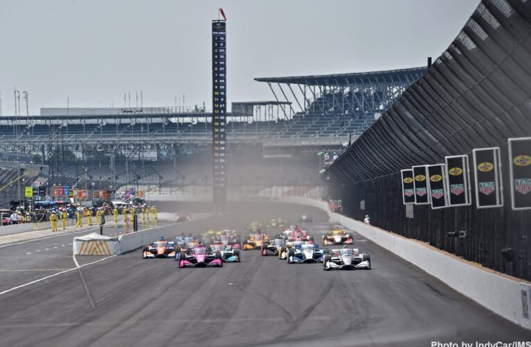 Main storylines going into IndyCar Harvest GP weekend