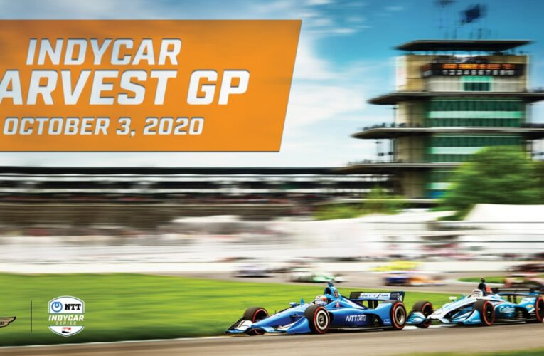 Fans will be allowed at IndyCar Harvest GP weekend