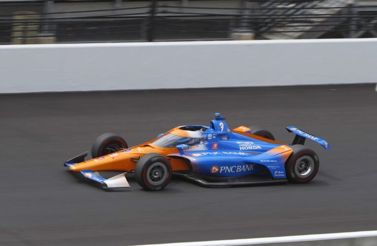 Indy Day 2: Driver Post-Practice Quotes