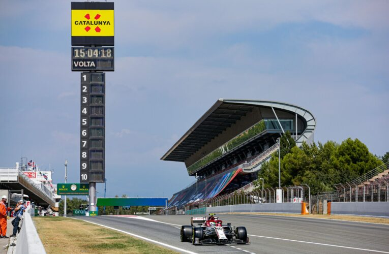 F1: Spanish GP Preview