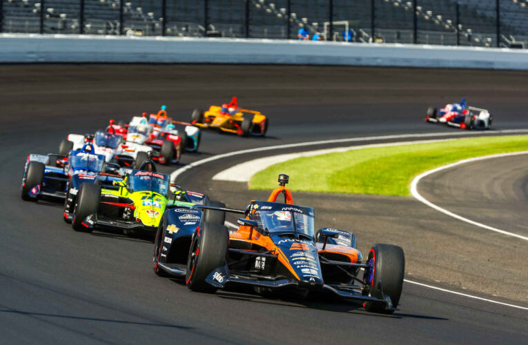 IndyCar to use turbo P2P to simulate hybrid electric P2P  (Update)