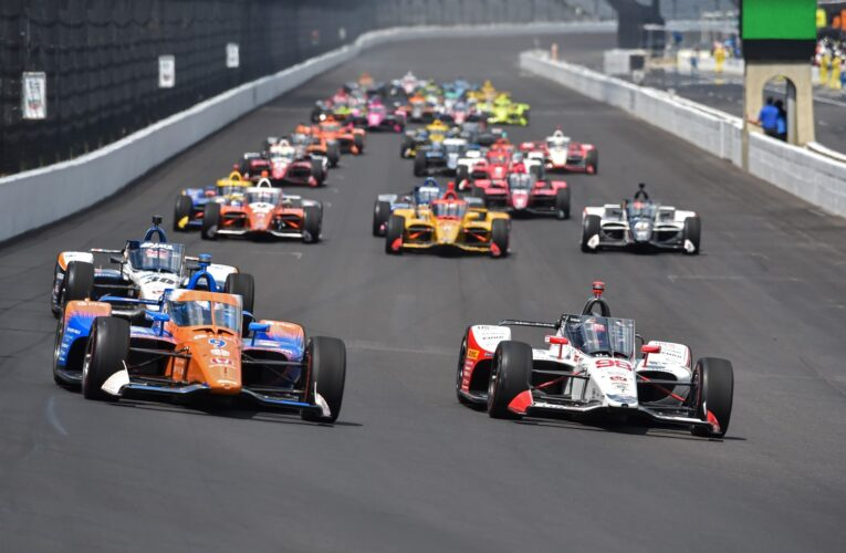 Viewership for IndyCar down in 2020 if you include Indy 500  (Update)