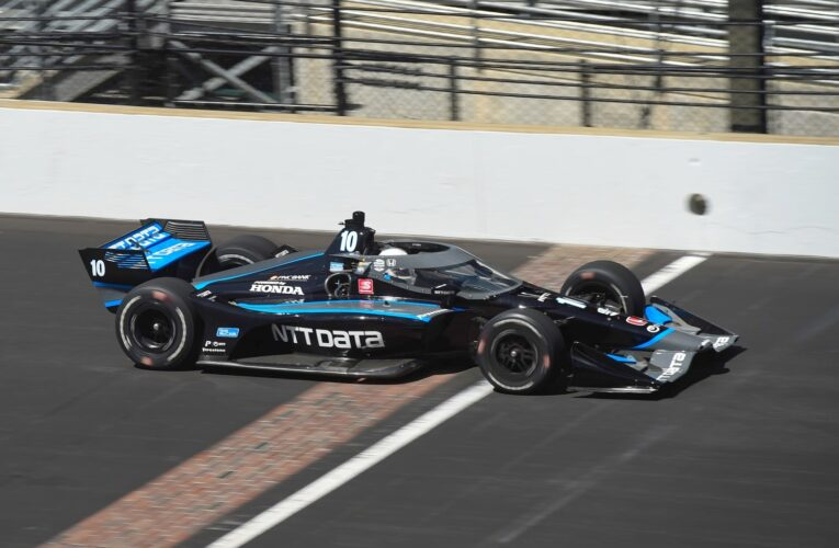 Opinion: Johnson's move to IndyCars carries a big risk