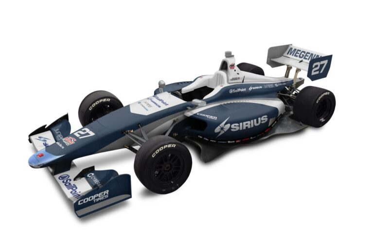 Megennis returns to Indy Lights with Andretti Autosport