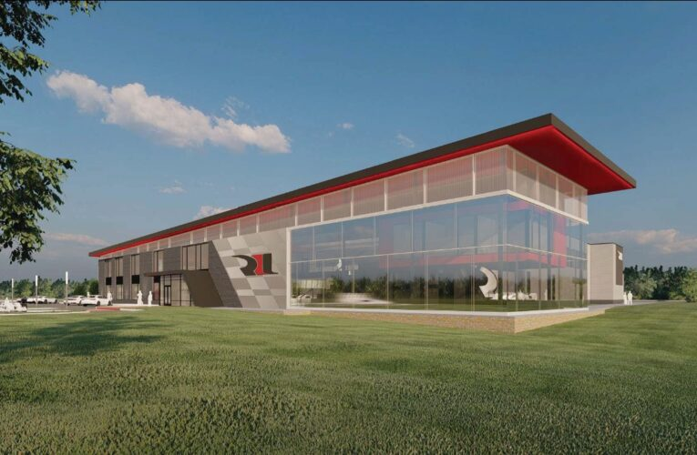 Rahal Letterman Lanigan Racing to Build State-of-the-Art Racing Headquarters in Indiana