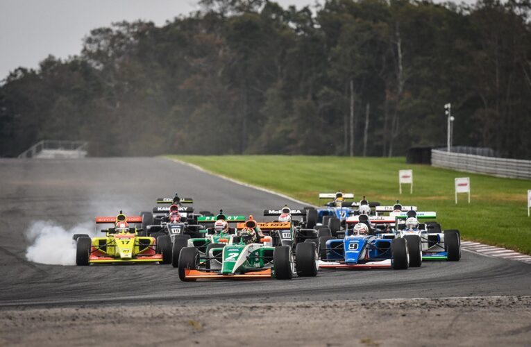 New Jersey Motorsports Park 2021 Event Schedule Announced