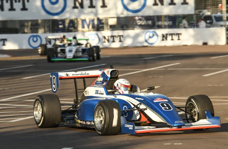 Battles Remain for Championship Positions in Road to Indy Finale