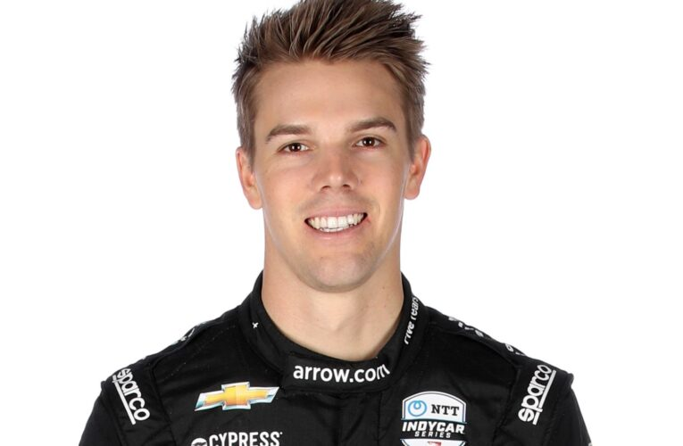 Askew withdraws from INDYCAR Harvest Grand Prix with Concussion