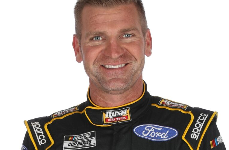 Video: One Of A Kind – Clint Bowyer Reflects On His Career in NASCAR