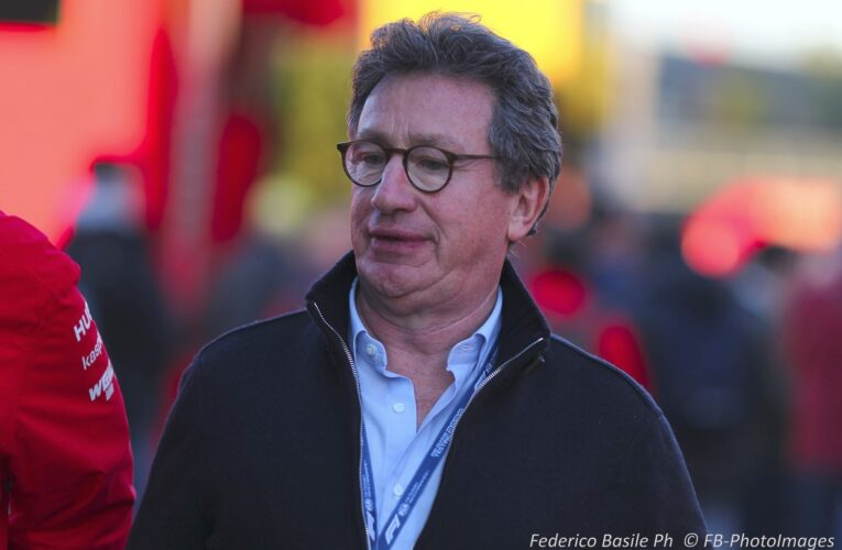 Ferrari looking for Camilleri successor – Elkann