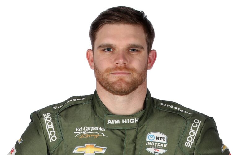 IndyCar's Conor Daly to Make NASCAR Trucks Debut