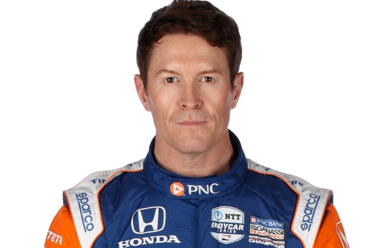 Q&A with IndyCar title contenders Dixon and Newgarden