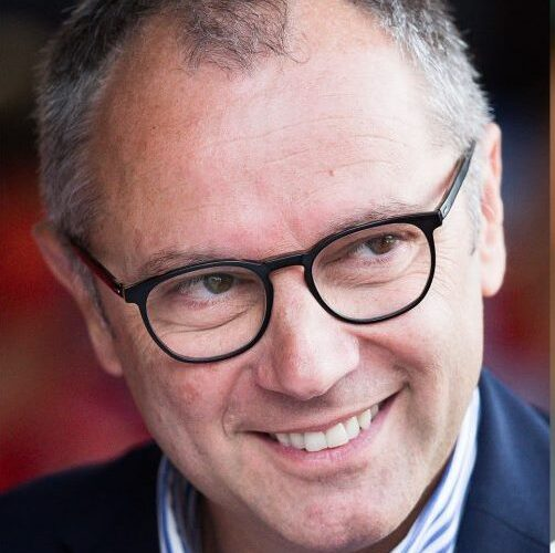 Domenicali announced as new CEO of Formula 1