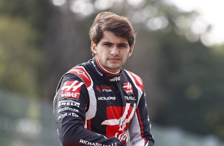 Rumor: Fittipaldi to fill in for Grosjean at IndyCar oval races
