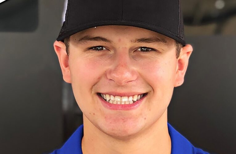 Speedco Becomes Primary Sponsor on Gilliland's No. 38 Truck