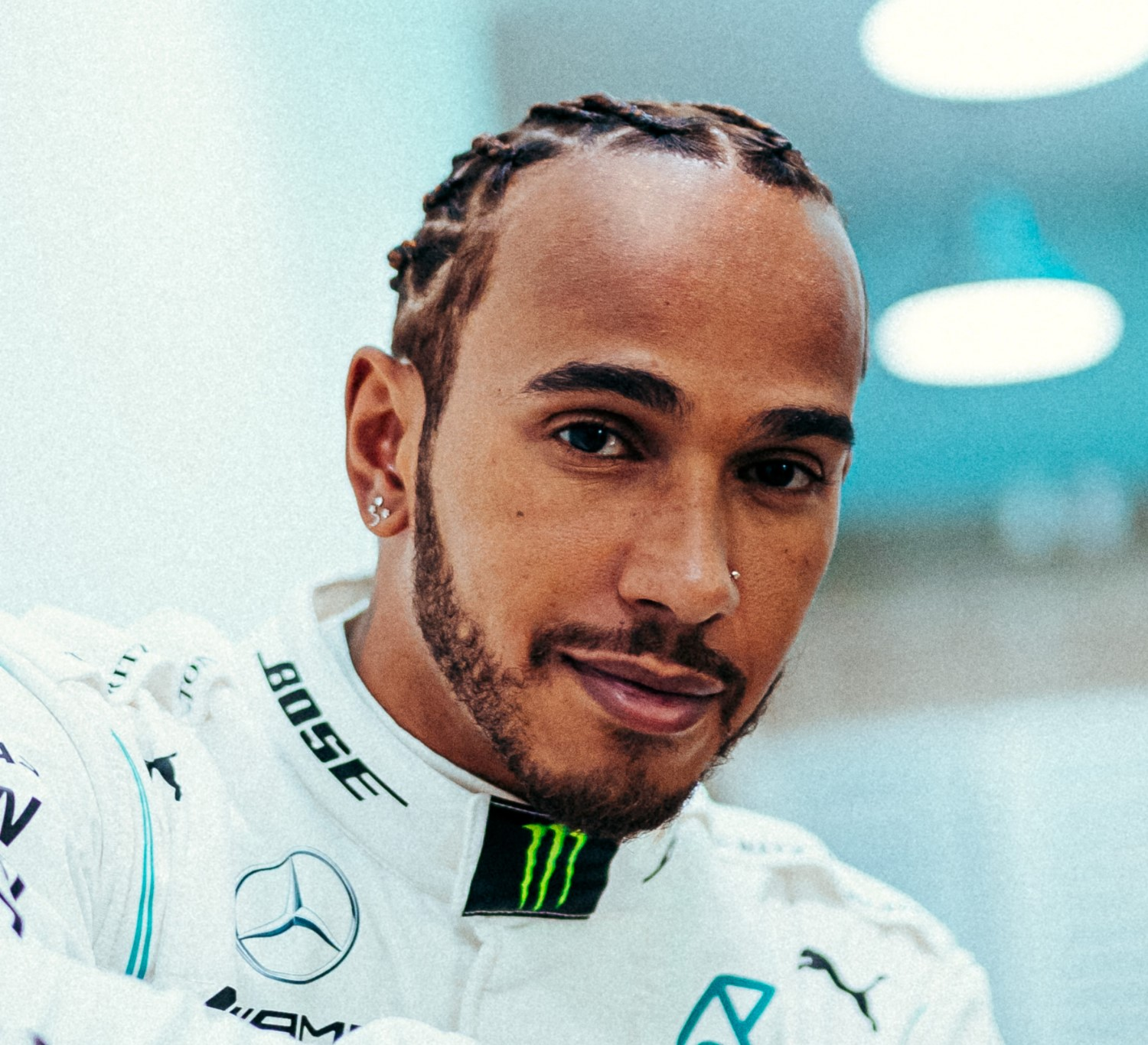 Hamilton confident he has a winning car