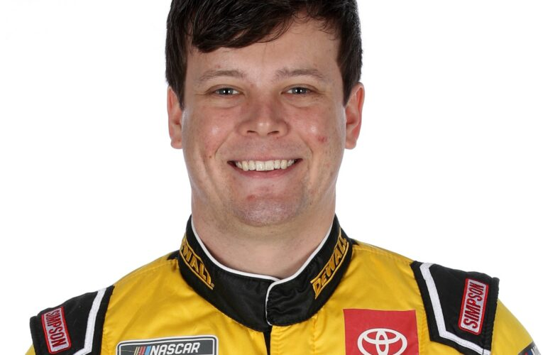 Rumor: Erik Jones to replace Bubba Wallace at RPM  (2nd Update)