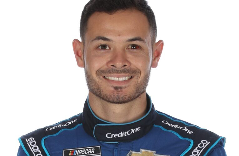 Video: Kyle Larson would welcome a return to NASCAR