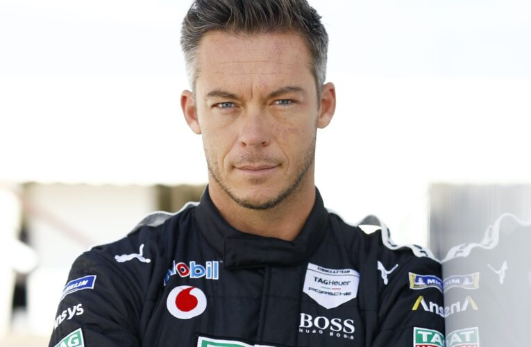 Formula E: André Lotterer and Pascal Wehrlein continue with Porsche in 2022