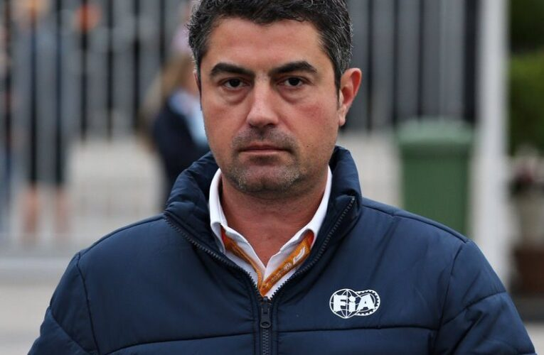 F1: Race director hits back at Alonso accusations